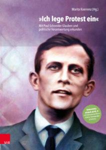 Buchcover Paul Schneider