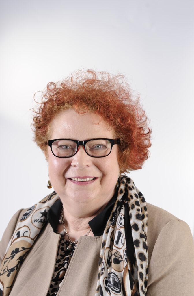 Cornelia Coenen-Marx